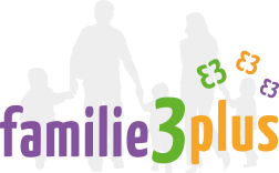 Logo familie3plus